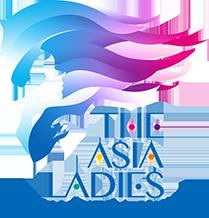 亚洲女子运动与时尚展_logo